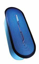 Pack Powercore CP UWSB L569mm W192mm H178mm