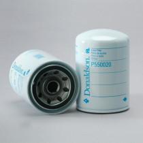 FILTRO DE ACEITE CAUDAL COMPLETO P550020 Donaldson
