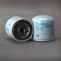 FILTRO DE COMBUSTIBLE  ROSCADO P550057 Donaldson