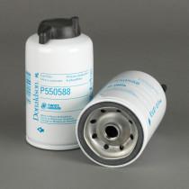 FILTRO DE GASOIL SEPARADOR DE AGUA TWIST&DRAIN P550588 Donaldson