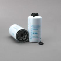 FILTRO DE GASOIL SEPARADOR DE AGUA TWIST&DRAIN P558000 Donaldson