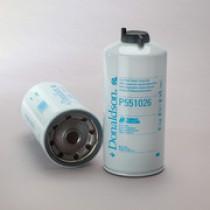 FILTRO DE GASOIL 10 MIC DONALDSON P551026