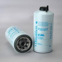 FILTRO DE GASOIL DONALDSON P551077