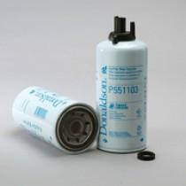 FILTRO DE GASOIL DONALDSON P551103
