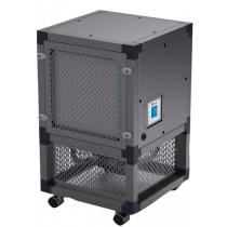 PURIFICADOR DE AIRE L600EC Filtración HEPA
